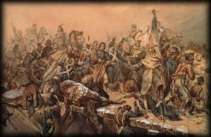 Relation du colonel Chapelle sur le passage de la Bérésina... dans TEMOIGNAGES Bérézina1-300x195