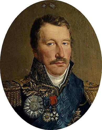 général Hogendorp
