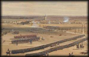 Trois épisodes de la campagne de France, d'après le témoignage du général Dautancourt. dans TEMOIGNAGES 1814-300x194