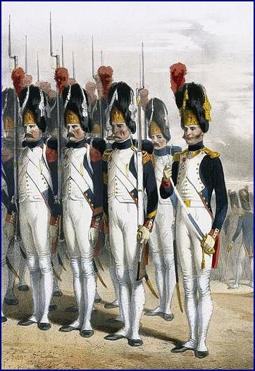 Le 1er mars 1815 à Antibes (suite et fin)… dans TEMOIGNAGES 065055881