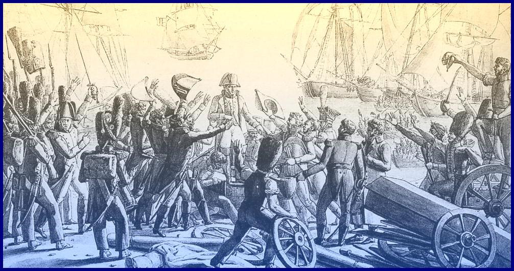 Le général Roussel d'Hurbal en 1815… dans TEMOIGNAGES golfejuan