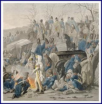 Une LETTRE du général DESVAUX de SAINT-MAURICE à sa femme. dans TEMOIGNAGES 06503074