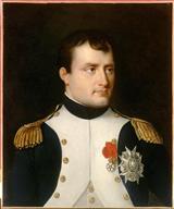 Une visite faite à Napoléon lors de son exil à l'île d'Elbe... dans TEMOIGNAGES 03008150
