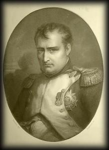 Une colère de Napoléon (1814)... dans TEMOIGNAGES NNN-219x300
