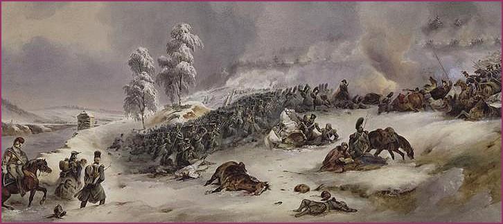 Le destin des chevaux durant la campagne de Russie… dans HORS-SERIE 86001577