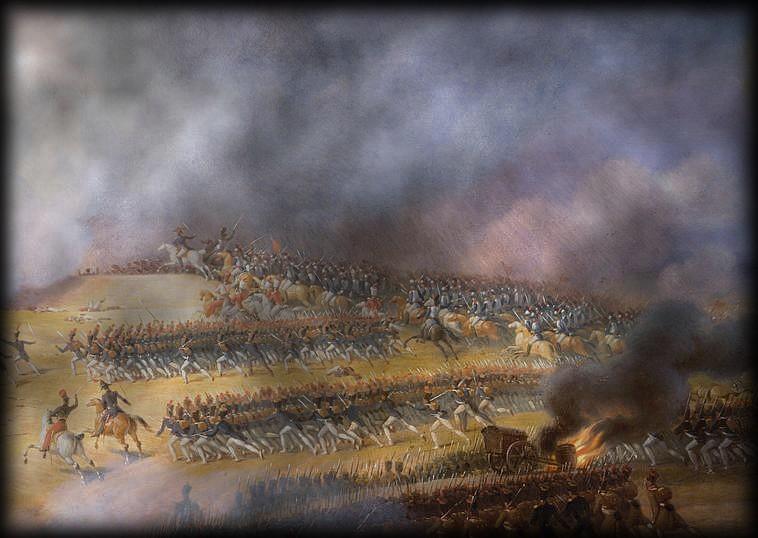 La bataille de La Moskowa d'après le Journal de la division Friant... dans TEMOIGNAGES lamoskowa