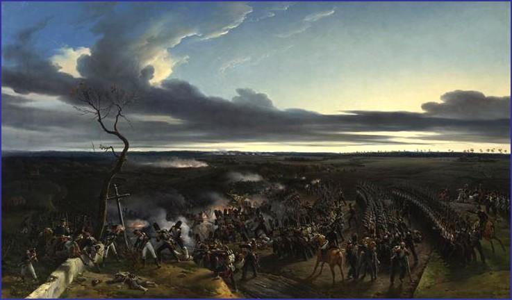 La bataille de Montmirail, d'après le témoignage du général Dautancourt . dans TEMOIGNAGES montmirail