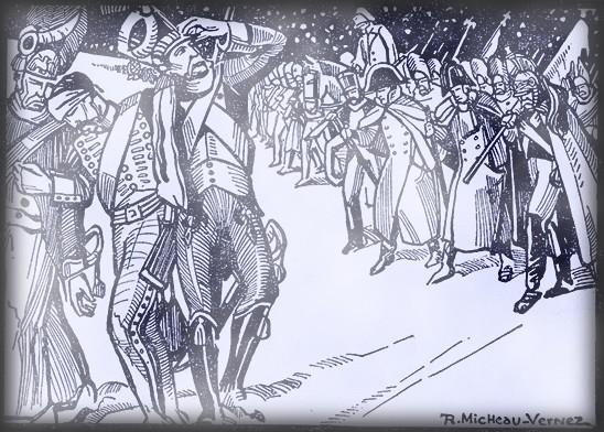 12 novembre 1812… dans TEMOIGNAGES russie