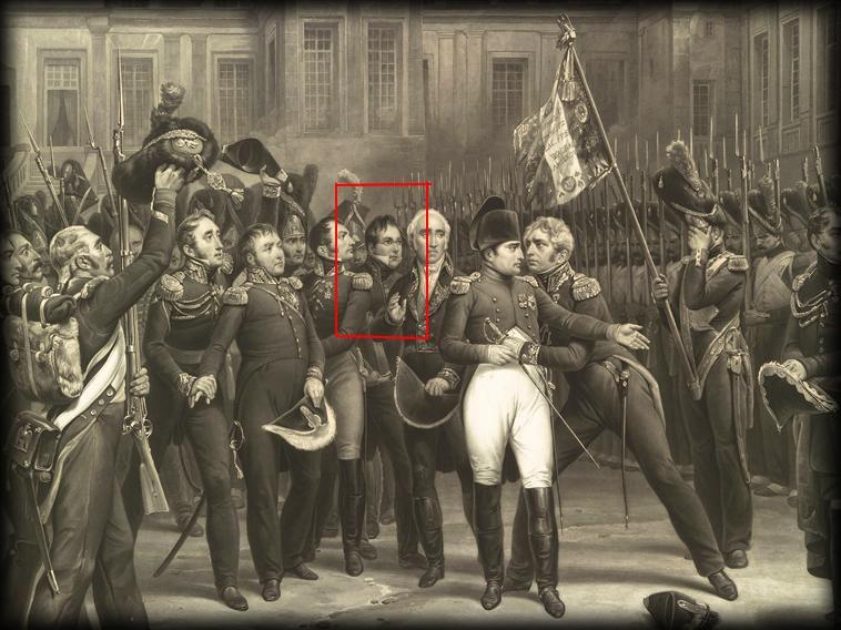 Retour sur le baron Fain. La campagne de 1814 vue à travers sa correspondance personnelle. dans TEMOIGNAGES fain