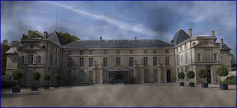 29 juin 1815... Le dernier jour de l'Empereur à Malmaison... dans JOURS D'EPOPEE malm