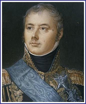 Ordres du maréchal BERTHIER au maréchal MACDONALD... dans TEMOIGNAGES macdonald