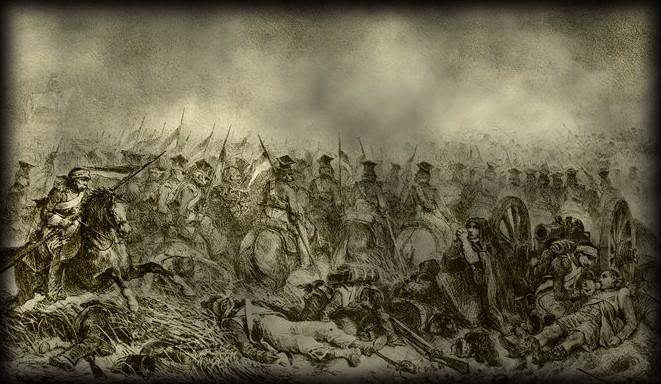 Un témoignage sur la bataille de Waterloo... dans TEMOIGNAGES 18juin1815