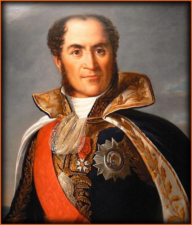 2 Août 1815...Comment meurt un maréchal d'Empire... dans JOURS D'EPOPEE brune