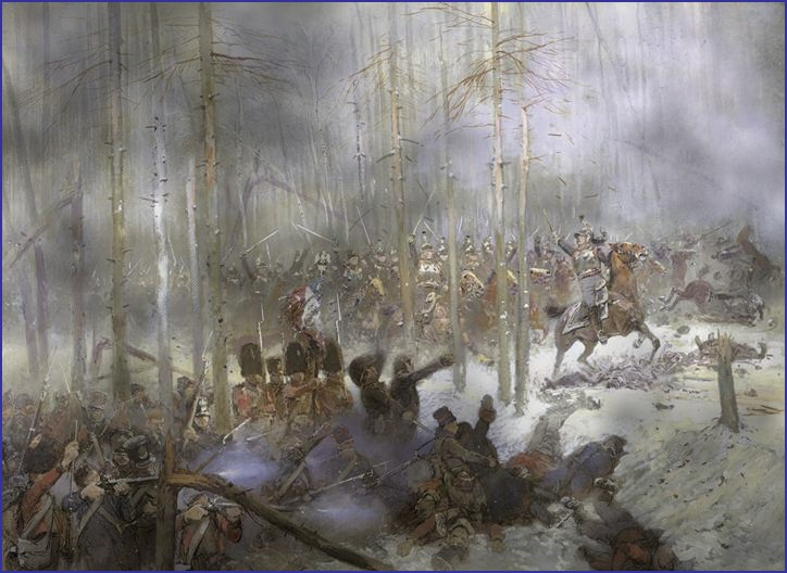 De Marienbourg le 31 décembre 1812... dans TEMOIGNAGES russie