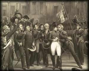 Une lettre du général Friant au maréchal Ney… dans TEMOIGNAGES 05-524353-300x238