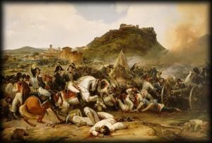 L'Espagne et Napoléon…  dans HORS-SERIE Langlois-300x202