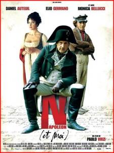 RETOUR sur… le film «NAPOLEON ET MOI» (sorti en salles en 2006)… dans HORS-SERIE N.-225x300