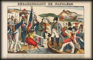 Une lettre du général Gazan au Maréchal Soult (Mars 1815). dans TEMOIGNAGES 05-526463-300x193