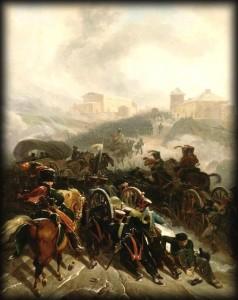 La GUERILLA ESPAGNOLE dans la GUERRE contre l'ARMEE NAPOLEONIENNE… dans HORS-SERIE 89-000949-238x300