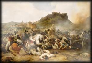 Les RAISONS de la DEFAITE de NAPOLEON au PORTUGAL... dans HORS-SERIE 97-022546-300x206