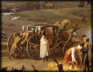 Comment voyageait Napoléon...(1ère partie). dans HORS-SERIE A-300x235