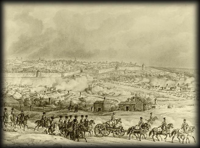 14 septembre 1812: