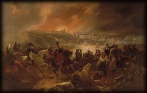 La prise de Smolensk (16-18 août 1812). dans TEMOIGNAGES SMO1-300x190