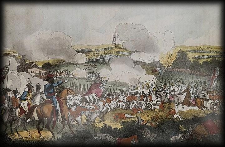 La campagne de 1815 vue par le général Teste…  dans TEMOIGNAGES Waterloo