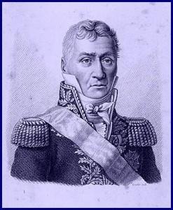Lettre du général Friant au sous-préfet de Fontainebleau… dans TEMOIGNAGES 06-508102-247x300