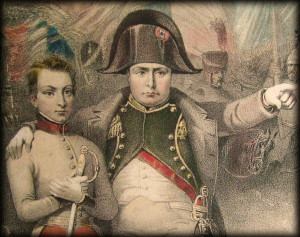 22 Juillet 1832... dans A LA UNE ! Les-voilà-enfin-réunis--300x237