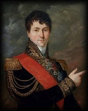 La mort du général Gudin… dans FIGURES D'EMPIRE Gudin