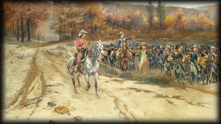 Mémoires de Charles SIMON, chef de bataillon (1813-1815) dans TEMOIGNAGES 06506310