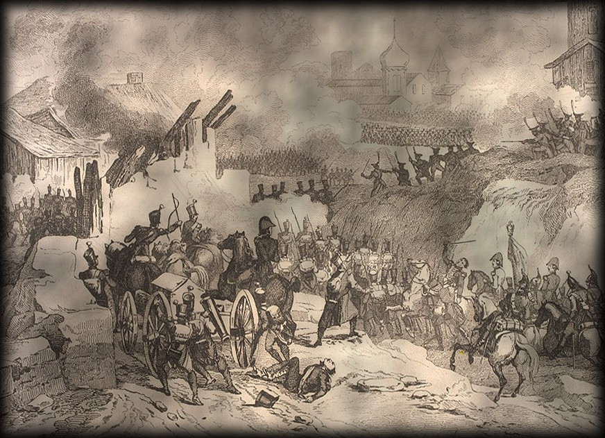 MALOJAROSLAVETS, 24 OCTOBRE 1812... dans TEMOIGNAGES 24x12
