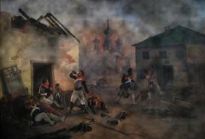 Le ravitaillement à Moscou... dans TEMOIGNAGES Sept1812-300x204