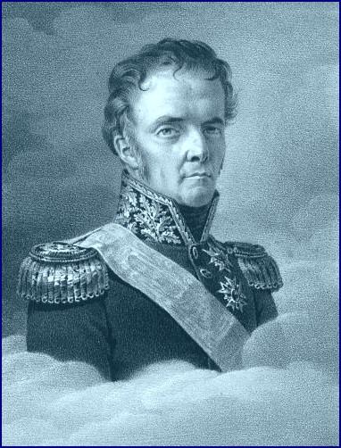 Une lettre du général Curial au général Clarke,duc de Feltre (1815). dans FIGURES D'EMPIRE Curial