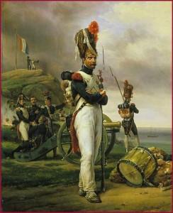 Bientôt nous reverrons la France  ! (Ile d'Elbe, février 1815)