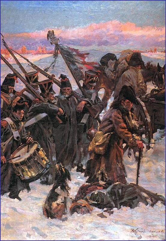 A propos du nombre de troupes françaises repassant le Niemen... dans HORS-SERIE 1812