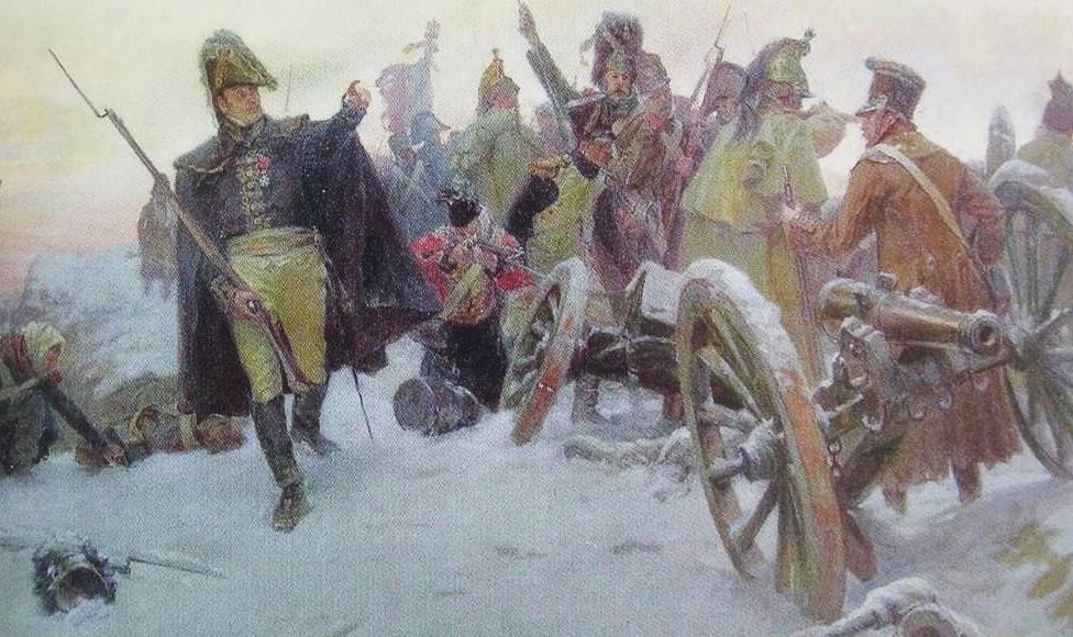 L'administration de l'armée française [durant la campagne de Russie] d'après les généraux Mathieu Dumas et Ségur… dans TEMOIGNAGES Ney-durant-la-campagne-de-Russie