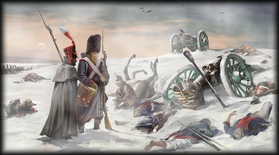 Après la campagne de Russie... dans TEMOIGNAGES cdr2