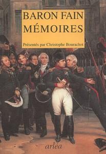 Le récit d'un proche collaborateur de Napoléon...