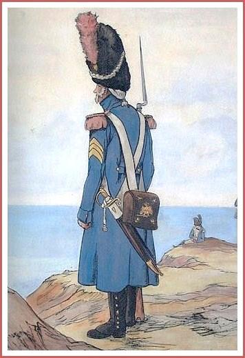 Un méconnu. Nicolas Raoul… dans FIGURES D'EMPIRE grenadier-ile-delbe