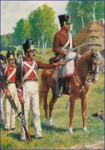 La légion portuguaise