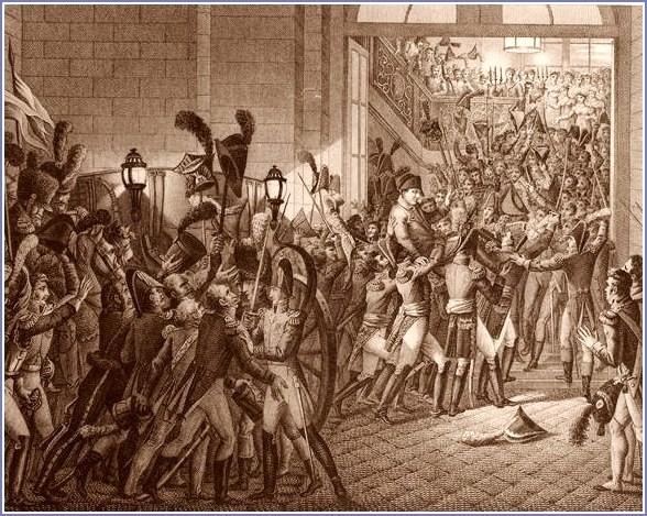 Retour sur le 20 mars 1815… dans TEMOIGNAGES 74-004173