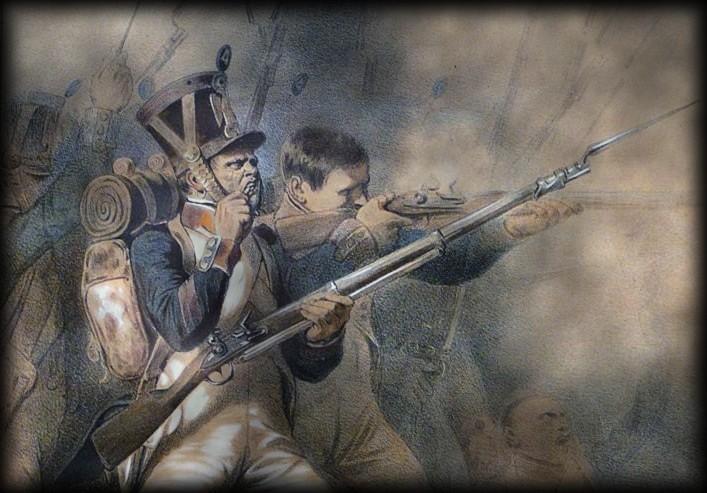 Les mutilés de la Grande Armée en 1813... dans HORS-SERIE 1813