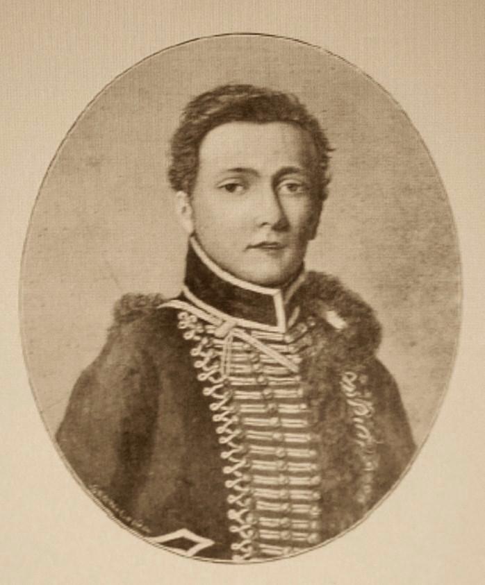 Portrait Garde d'honneur Cramer