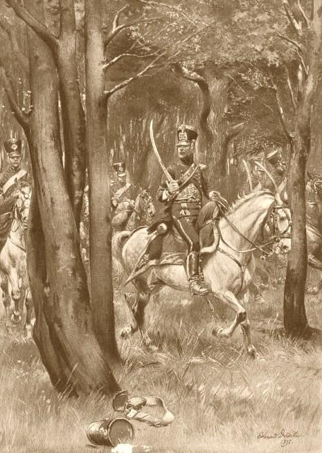 VIDÉO: Cavalerie, 1812... dans HORS-SERIE chasseurs-a-cheval-1809