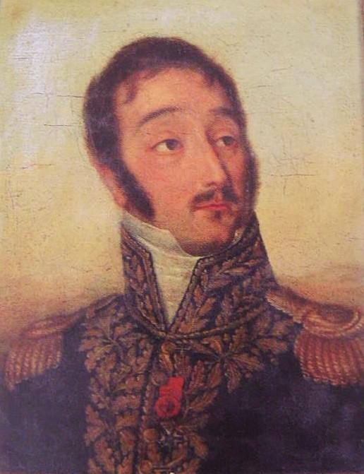 Un brave parmi les braves. Le général Brayer… dans FIGURES D'EMPIRE brayer-1