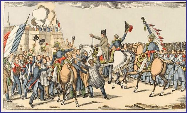 Relation du chef de bataillon Lessard sur les événements de mars 1815… dans TEMOIGNAGES grenoble.
