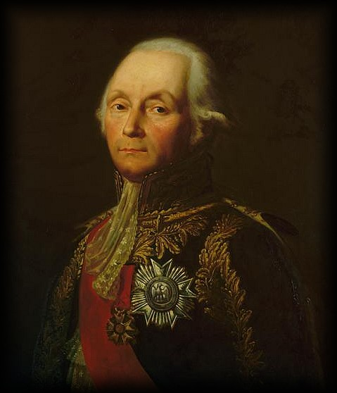 Kellermann 1735-1820