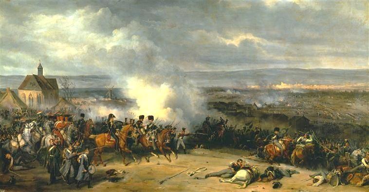 Un dragon dans la campagne de France… (1) dans TEMOIGNAGES laubressel-3-mars-1814